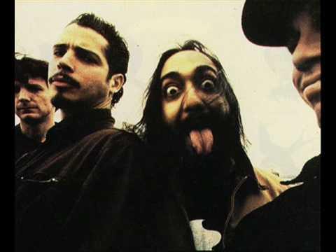 Soundgarden- Mailman