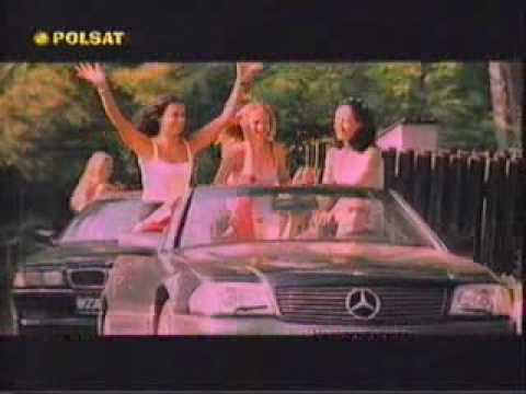 Boys - Ostatni Dzień , Ostatnia Noc (TELEDYSK 1999)