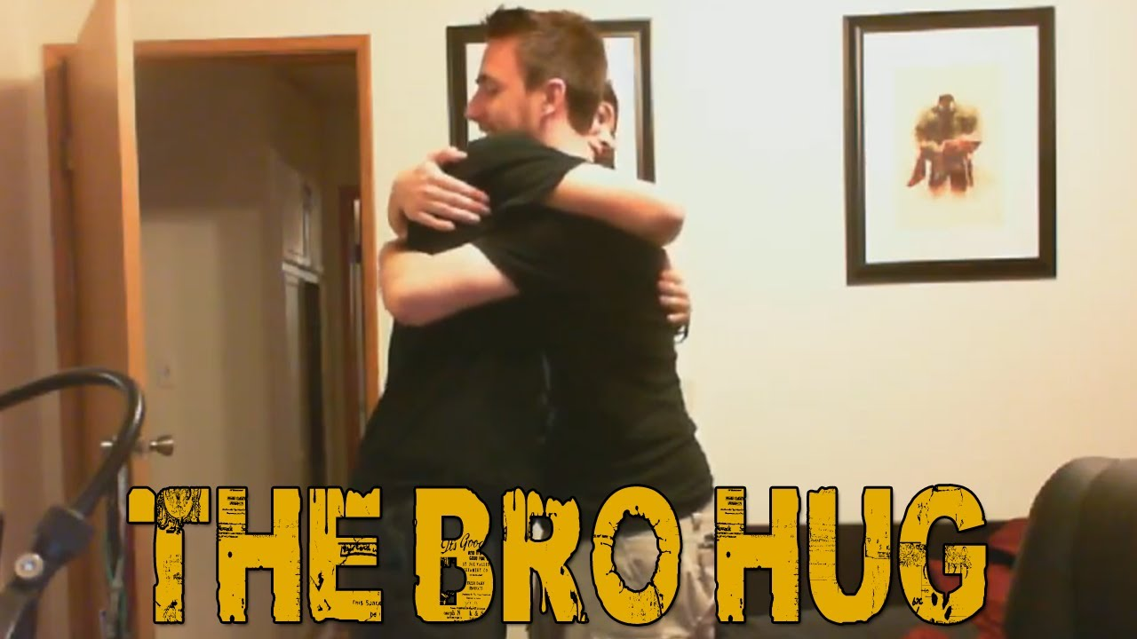 Watch Why You Need A Hug video