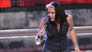 Watch Amanda Overmyer Call Your Mama video