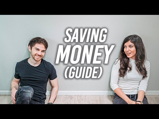 How To Save 50 Of Your Income Guide To Saving Money Fast