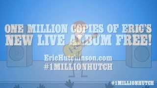 "Eric Hutchinson ""Shine on Me"""