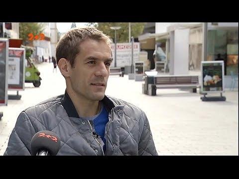 Марко Девич: Я дав слово Суркісу ,але того ж дня зателефонував Срна