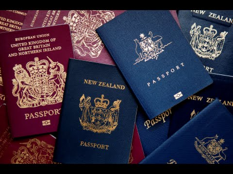 Top 5 Easiest Countries to Get Dual Citizenship #1