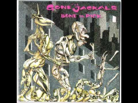 Gone Jackals - Not Buried Deep Enough