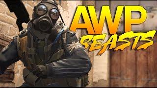 CS:GO - AWP Beasts! #35