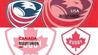 США : Канада
