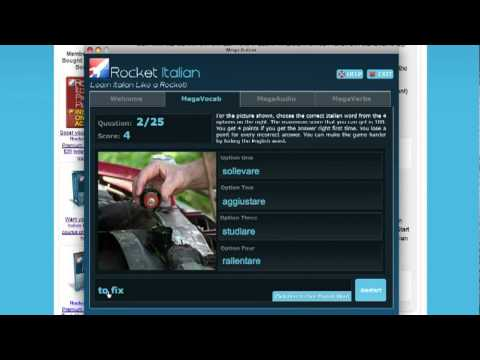 Rocket Italian Review (Free Bonus + Discount Inside)