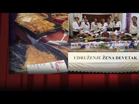 Koja jela su pripremale žene za ovogodišnji Festival ''Bosanska sofra''?