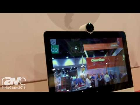 InfoComm 2016: Videxio Announces Support of Cisco DX Series Endpoints on Videxio Network