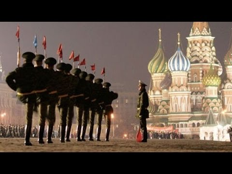 25 Insane Things You Might Not Know About Russia