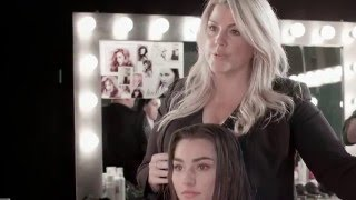 Download Lagu L'Oréal Professionnel Tecni Art Tutorial  How To Get Big Voluminous Curls 2 Gratis STAFABAND