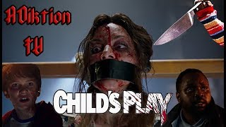 Child's Play 2019 Discussion & Concerns