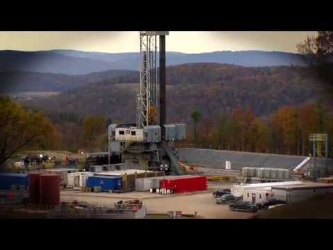 Regulating the Natural Gas Industry in Pennsylvania