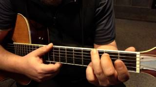Fingerpicking For Beginners Lesson 10