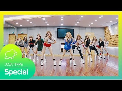 download lagu Dance Practice 우주소녀 WJSN _ MoMoM gratis