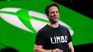 Phil Spencer Talks Special Editions, Rare, and More – Podcast Unlocked
