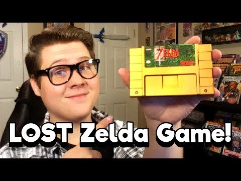 5 LOST Nintendo Games You Can Play Right Now!