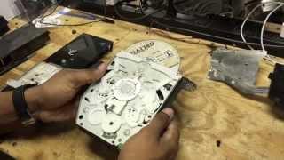 PS4 Disk Drive rebuild