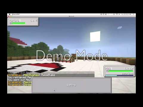 Minecraft Pixelmon Server [CRACKED]