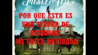 Pierce the Veil-Hell Above Sub Español