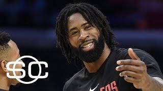 (2.81 MB) Clippers and Cavaliers still engaged in trade talks for DeAndre Jordan | SportsCenter | ESPN Mp3
