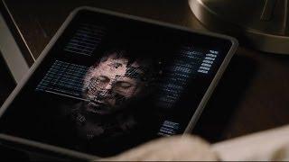 Transcendence - Official Trailer 1 [HD]