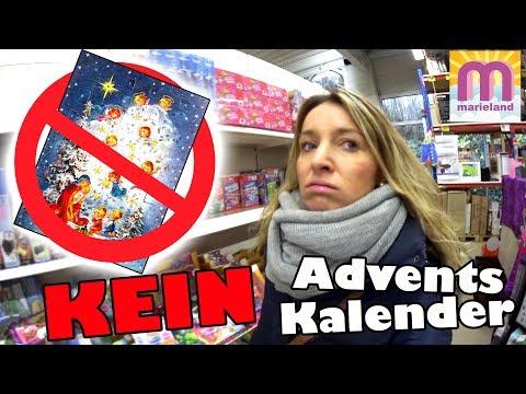 Kein Adventskalender für Ash und Max? ☹️ marieland Vlog # 146