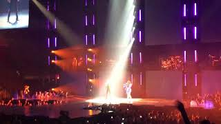 download musica Demi Lovato y Luis Fonsi - Echame la Culpa en Vivo Miami