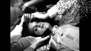 Watch Elvis Presley Girl Of Mine video