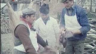Žestoke Priče - Svinjokolja (1975) - 2/4