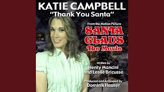 Santa Claus: The Movie - Thank You, Santa - Ringtone