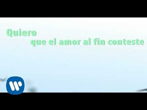 Jesse & Joy - La De La Mala Suerte (lyric Video) video