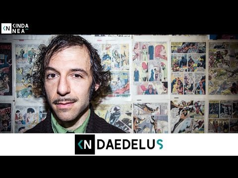 DAEDELUS - LIVELY DROWN OUT MIX