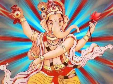 Ganesh Maha Mantra - Om Gam Ganapataye Namaha video