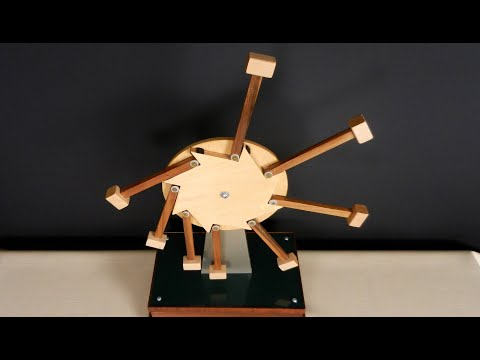 Perpetual motion machines (hypothetical )