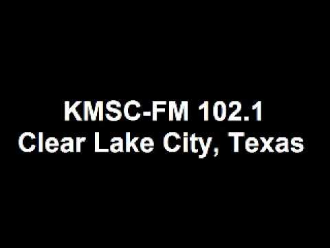 KMSC 102.1 Clear Lake City, TX (1968)