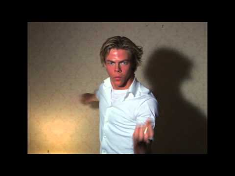 Derek Hough's Dancing with the Stars Audition