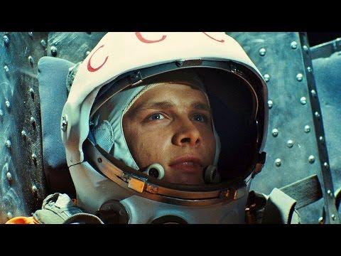 世界で初めて有人宇宙飛行を達成したガガーリンのドラマ!映画『ガガーリン 世界を変えた108分』予告編