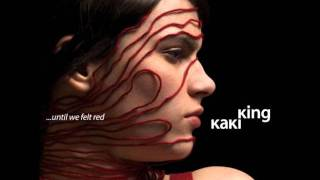 Watch Kaki King I Never Said I Love You video