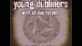 Watch Young Dubliners Foggy Dew video