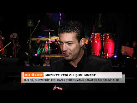 MMEST PARTY - TRT INTERVIEW