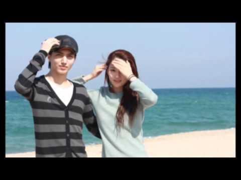 ban nam gyu and kim min jun relationship advice