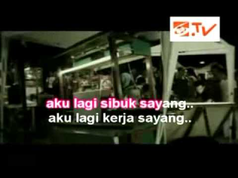 WALI BAND   Aku Bukan Bang Toyib with lyrics