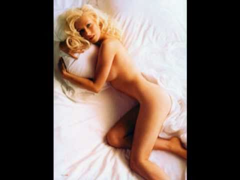 Christina Aguilera-Sex for Breakfast