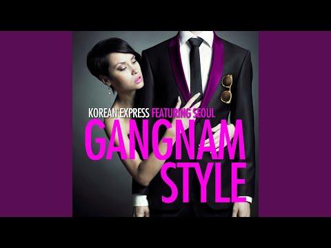 Gangnam Style (feat.Seoul)