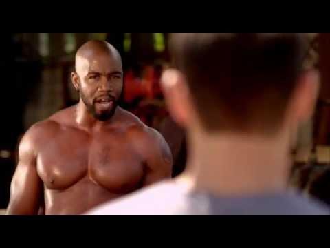 Training Clip Never Back Down Never Back Down 2 Trailer 2011