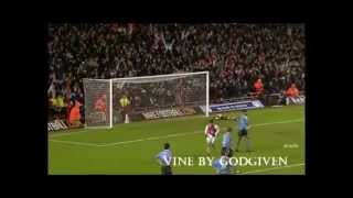 Thierry Henry - Vine by GodGiven #10