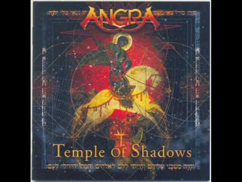 Angra - Shadow Hunter