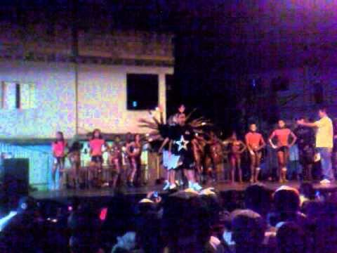 Kebre dance